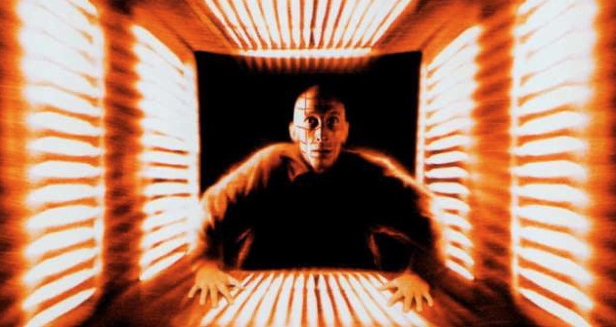 Cine de ciencia-ficción: crítica de Cube - HobbyConsolas Entretenimiento