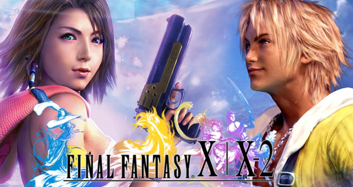 Final Fantasy X/X-2 HD Remaster llega a Xbox game pass.