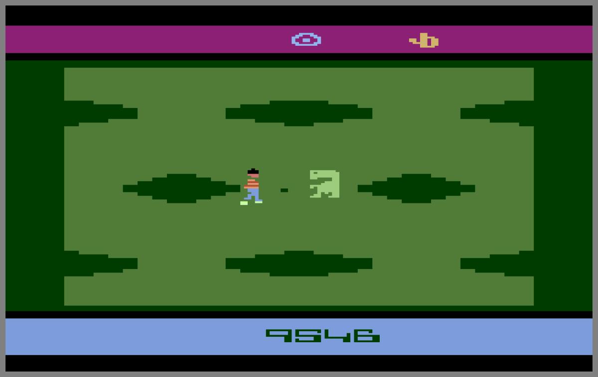 Ya hay fecha para desenterrar los infames E.T. de Atari - HobbyConsolas  Juegos