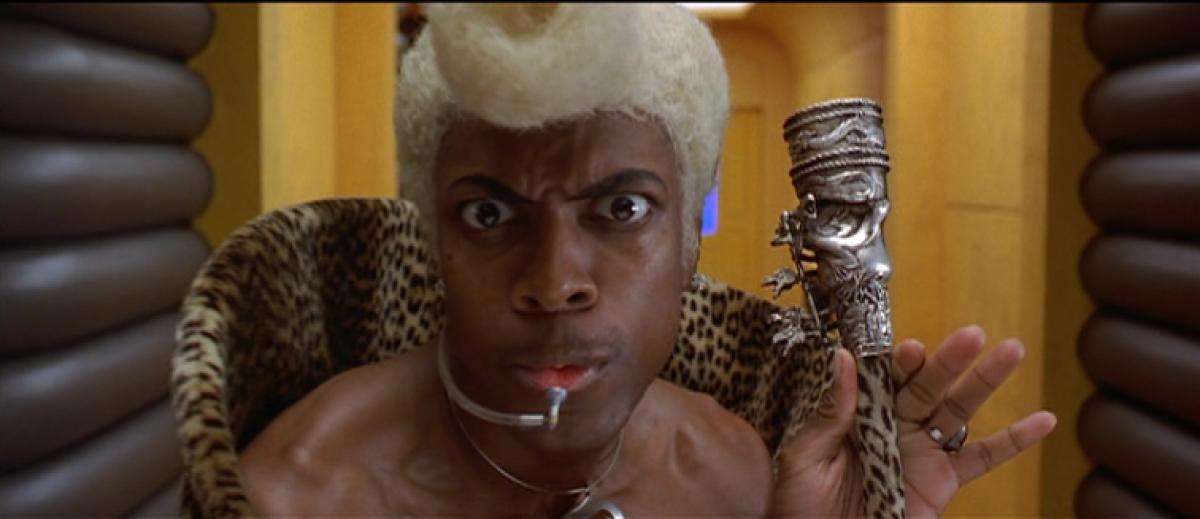 """""""El Quinto Elemento"""": 10 curiosidades de la película de culto a 24 años de su estreno"""