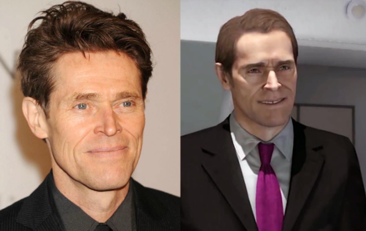 Actores Porno Norteamericanos Años 80 Y 90 actores y famosos en los videojuegos - hobbyconsolas juegos