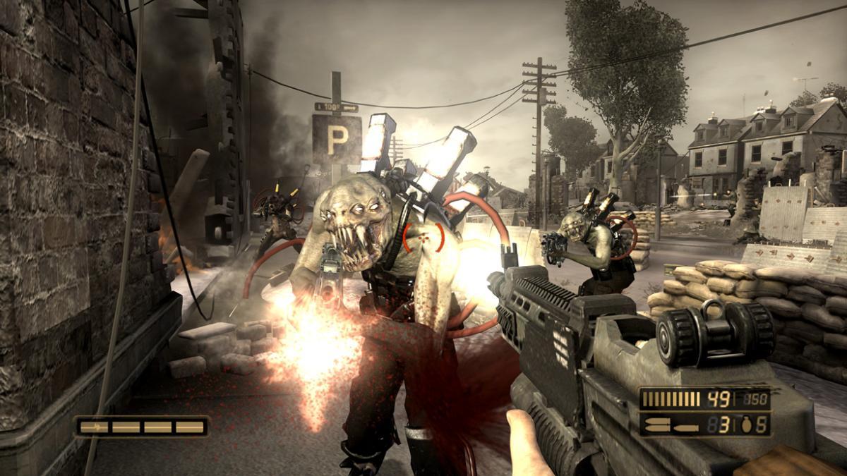 Los Mejores Juegos De Invasiones Alienígenas Los Mejores De Top 10 Hobbyconsolas Juegos