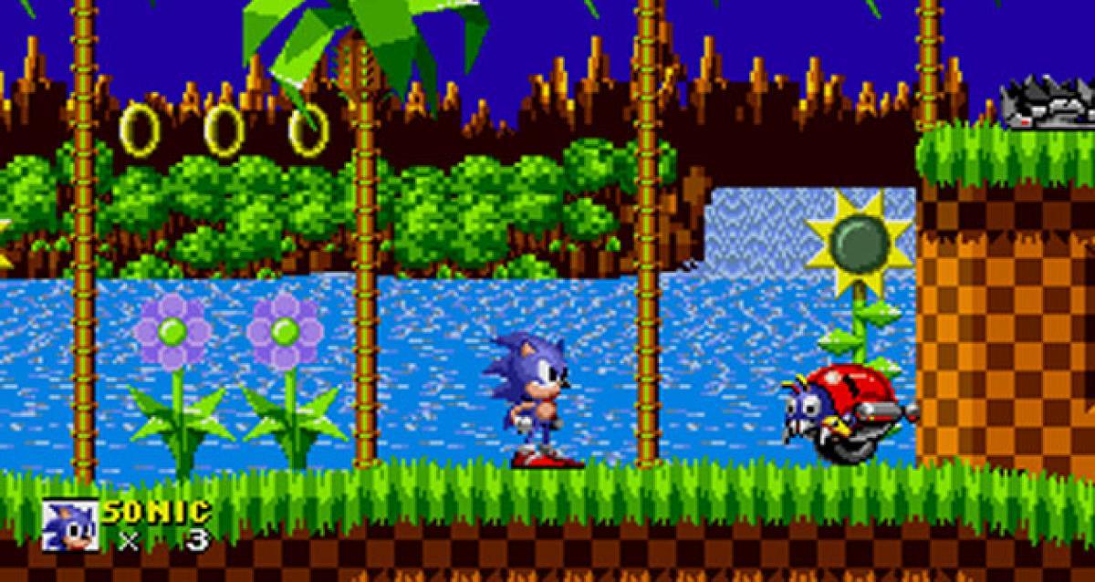 Un día como hoy, en 1991, llegó Sonic the Hedgehog - HobbyConsolas Juegos