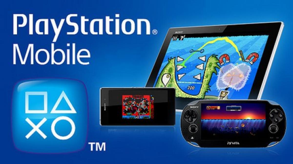 Playstation Mobile cerró hace varios años. tierragamer.