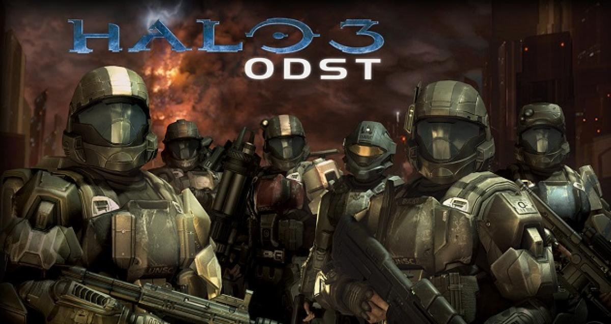 Halo The Master Chief Collection: Ya disponible Halo 3 ODST ...