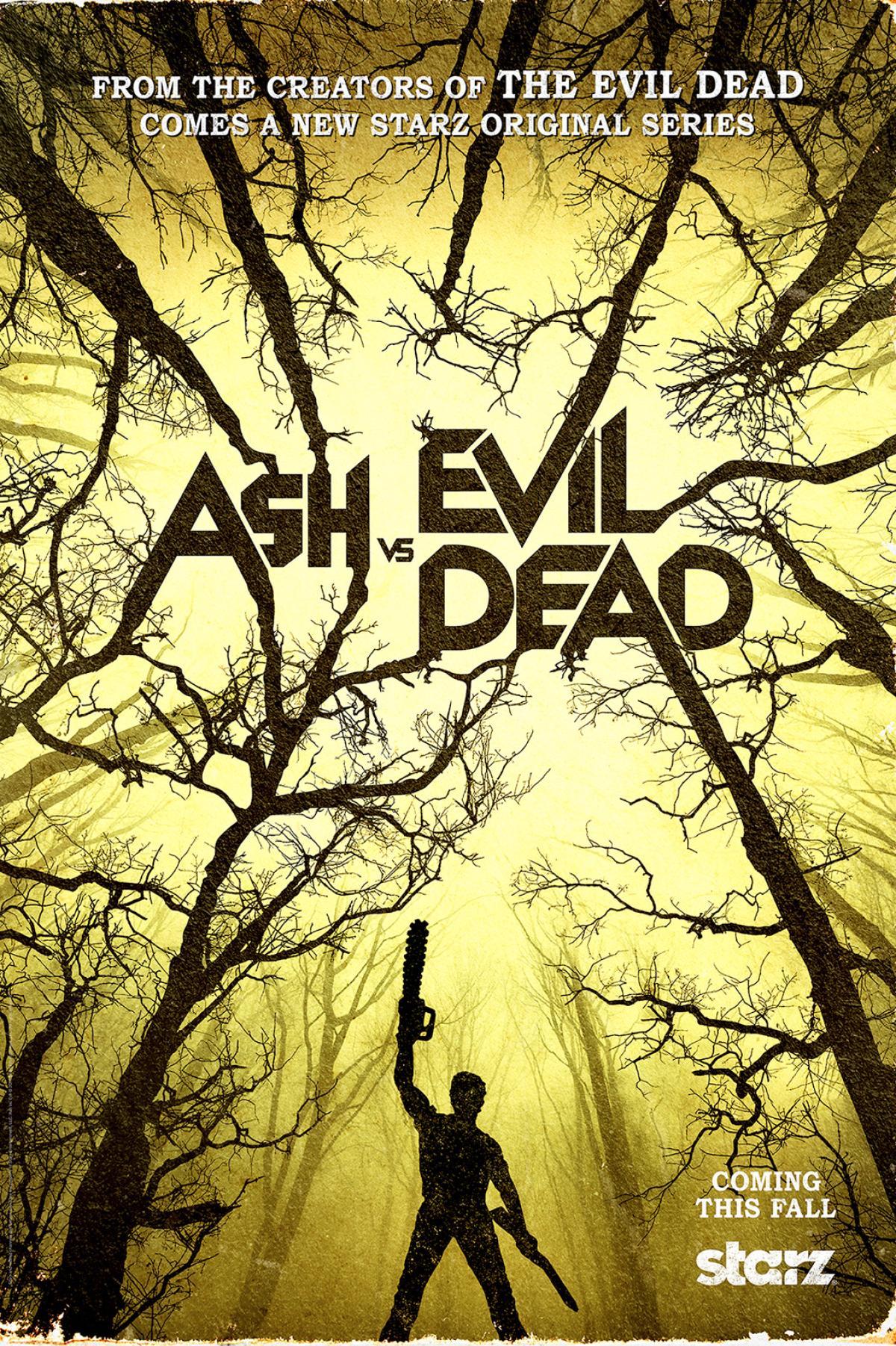 Ash Vs Evil Dead Crítica Del Capítulo 1 El Jefe Hobbyconsolas Entretenimiento