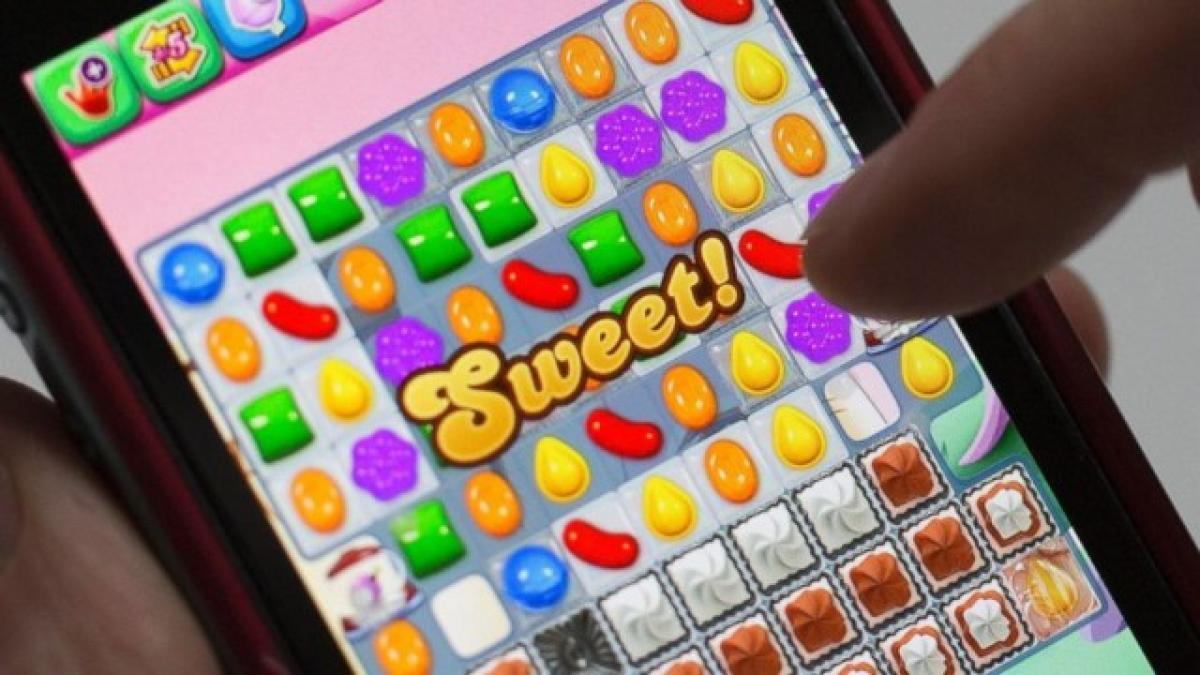 Guía Y Trucos De Candy Crush Saga Solución Para Pasar El
