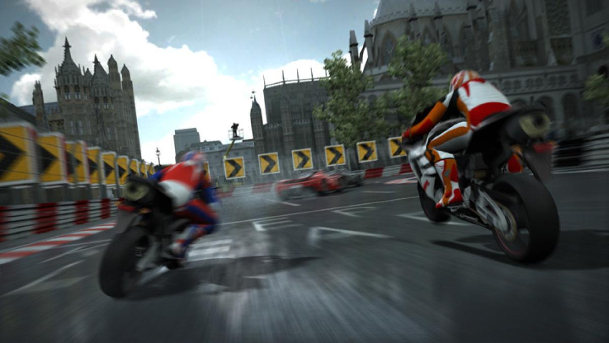 Los Mejores Juegos De Motos Para Pc Consolas Iphone Y Android Hobbyconsolas Juegos