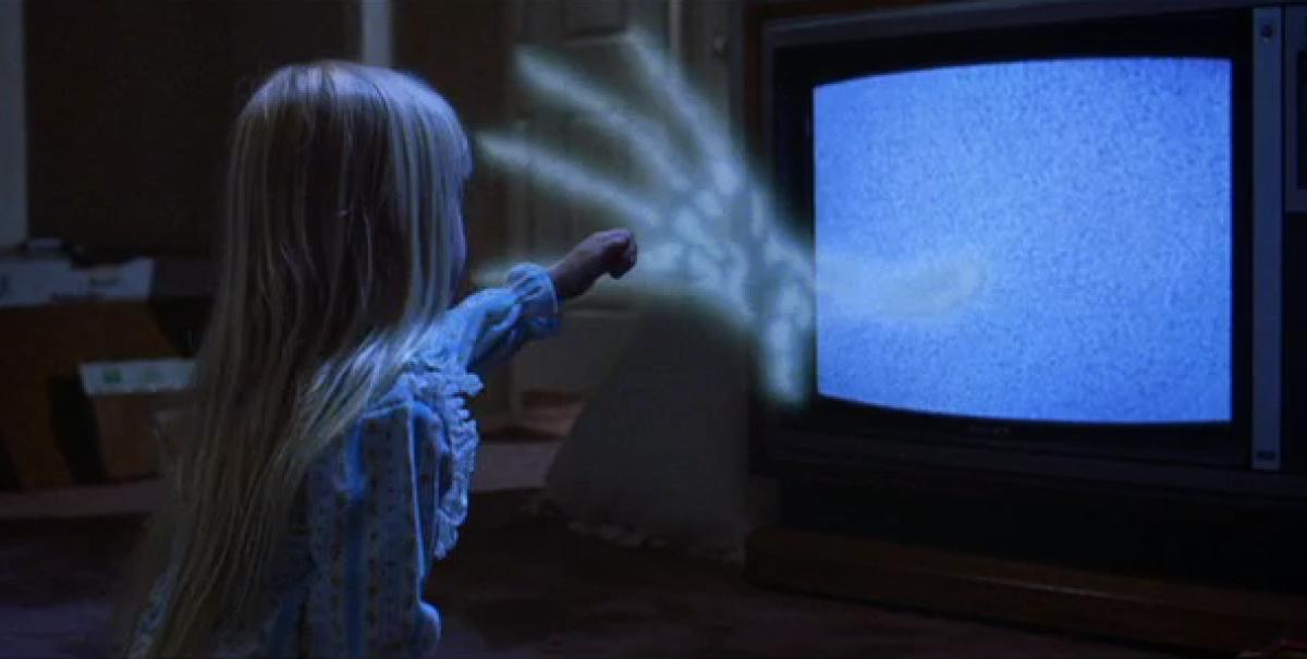 Crítica de Poltergeist, fenómenos extraños (Especial cine de los 80) - HobbyConsolas Entretenimiento