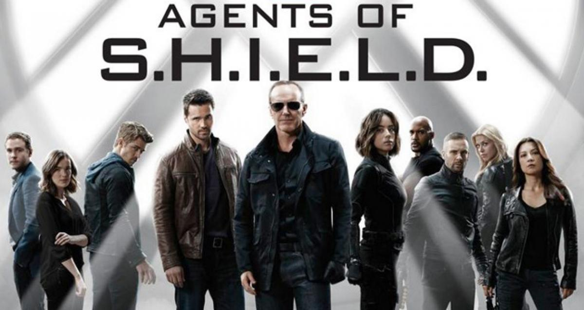 Agents Of Shield Serienstream.To