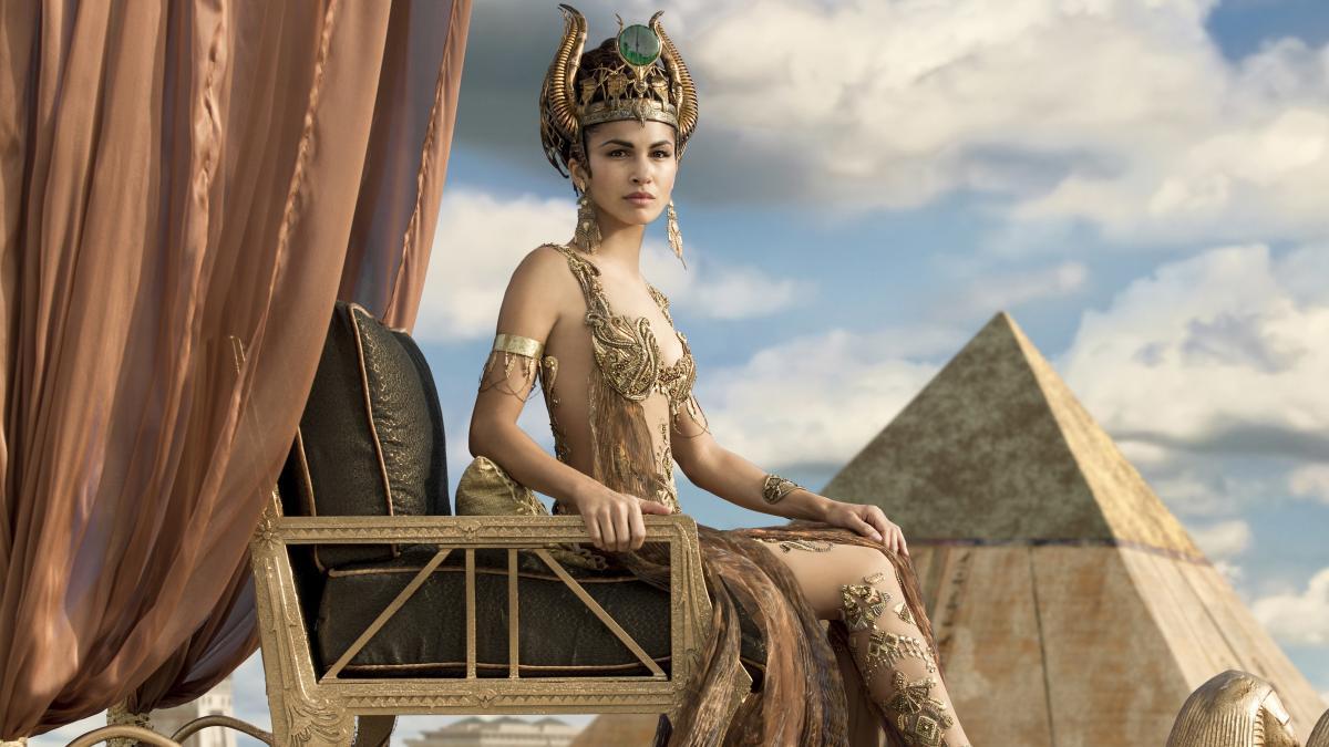 Dioses De Egipto Crítica De La Película De Alex Proyas Hobbyconsolas Entretenimiento