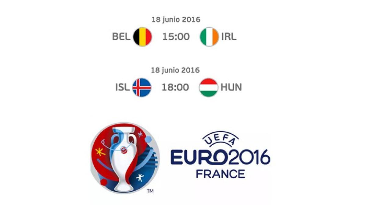 Bélgica Irlanda E Islandia Hungría Cómo Ver Online Gratis Los Partidos De La Euro 2016 De Hoy Hobbyconsolas
