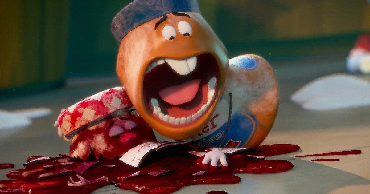 La Fiesta De Las Salchichas Critica De La Comedia Gamberra De Seth Rogen Hobbyconsolas Entretenimiento