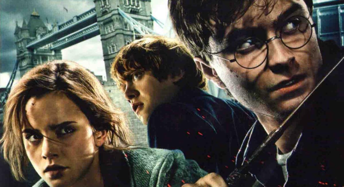 Harry Potter Y Las Reliquias De La Muerte Parte I Crítica De La Película Hobbyconsolas Entretenimiento