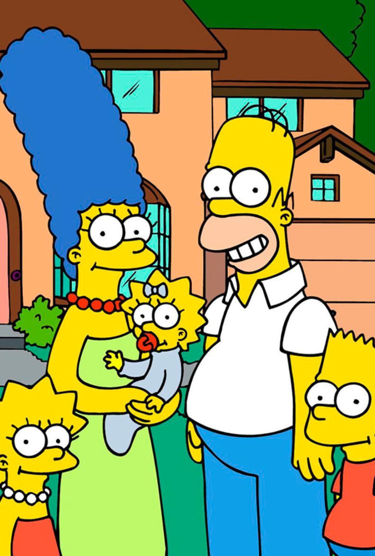 Los Simpson Serie Tv Críticas Noticias Novedades Y Opiniones Series En Hobbyconsolas