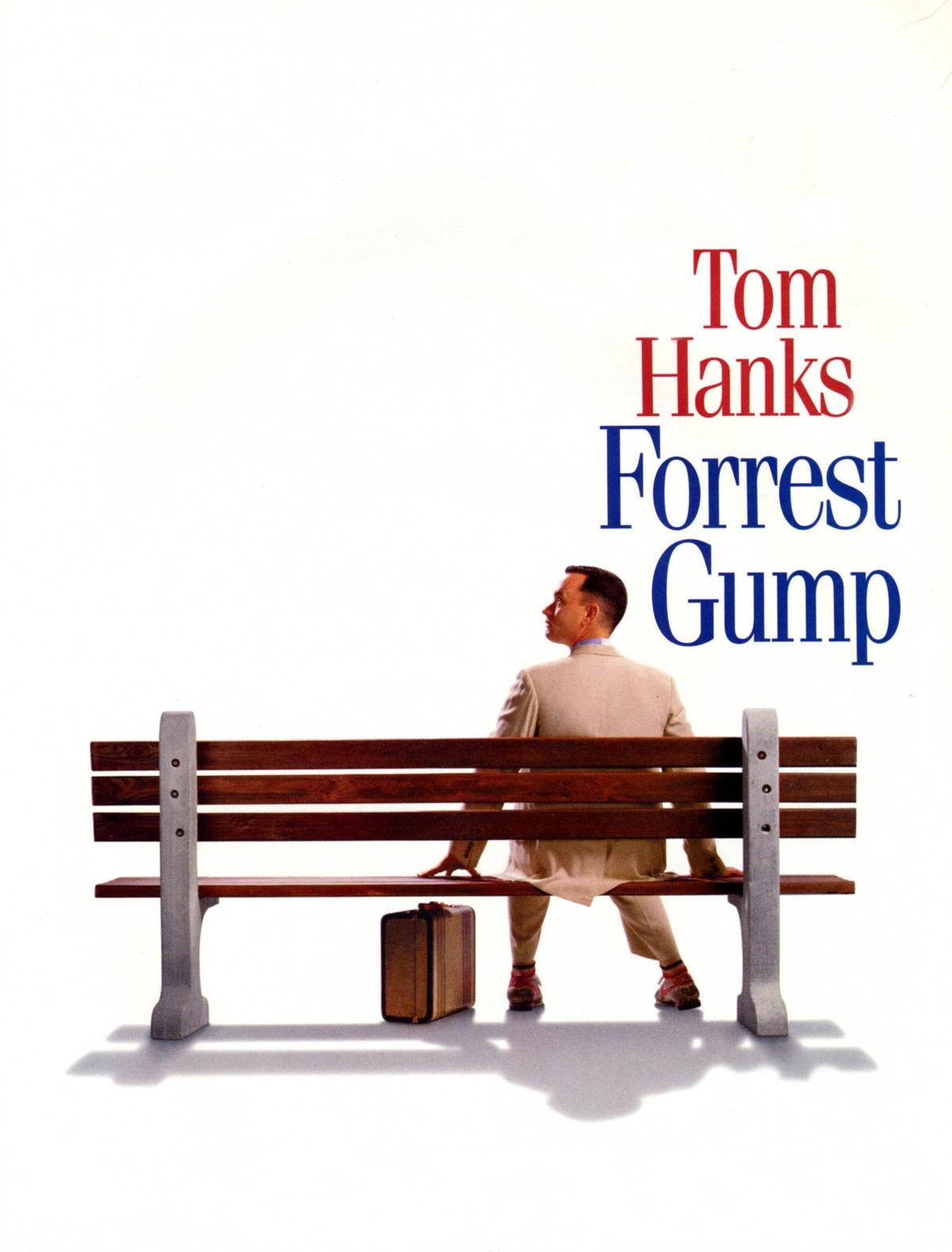 Forrest Gump 1994 Criticas Noticias Novedades Y Opiniones Peliculas En Hobbyconsolas