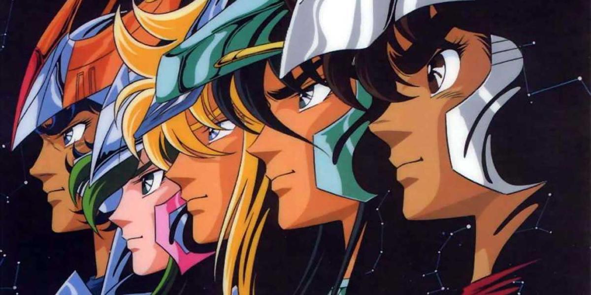 Caballeros Del Zodiaco Cómo Acabó El Anime Original De Saint Seiya Hobbyconsolas Entretenimiento