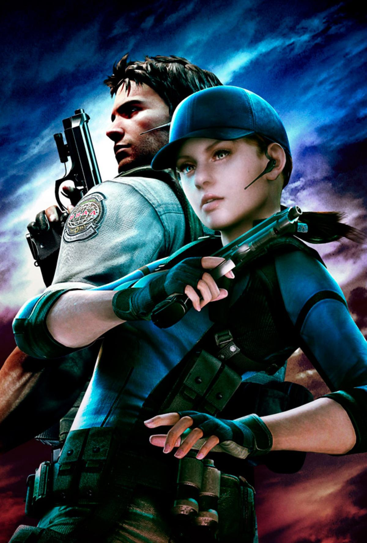 Resident Evil 5 Pc Ps3 Ps4 Xbox 360 Xbox One Hobbyconsolas