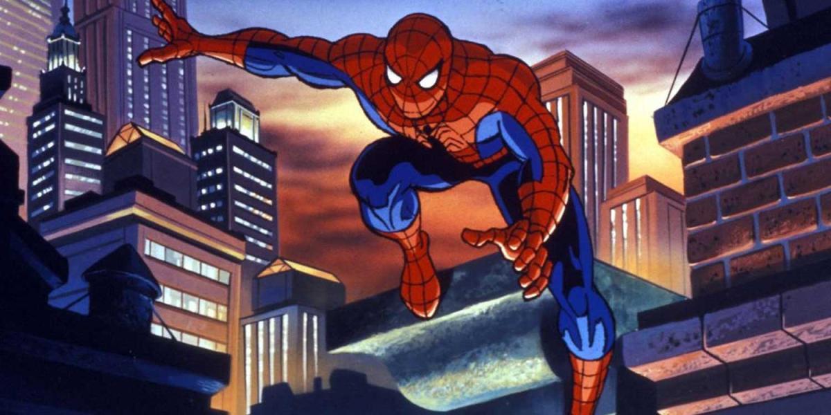 Spider Man Cómo Acabó La Serie De Animación De Los 90