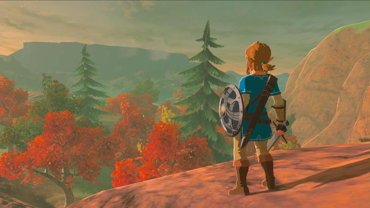 """Nintendo Switch 8.0.0 añade un """"boost mode"""" que mejora los tiempos de carga"""