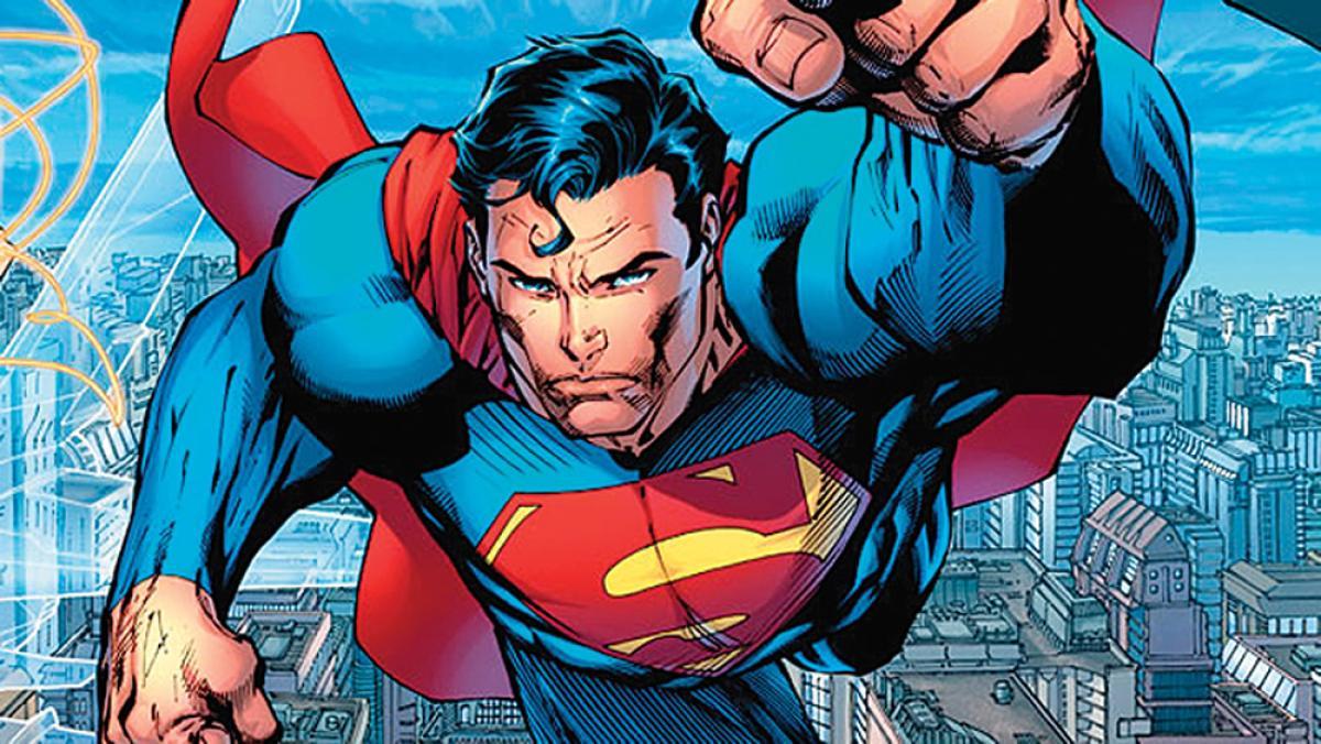 Darren Aronofsky dice estar interesado en hacer una película de Superman -  HobbyConsolas Entretenimiento