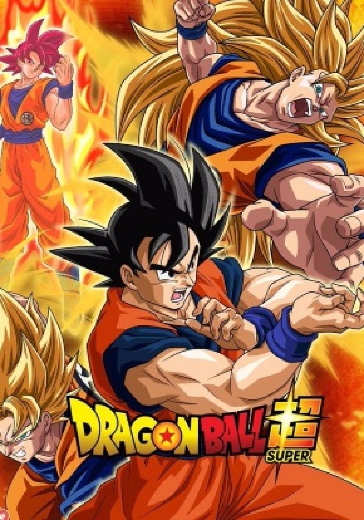 Dragon Ball Super Anime Críticas Noticias Novedades Y