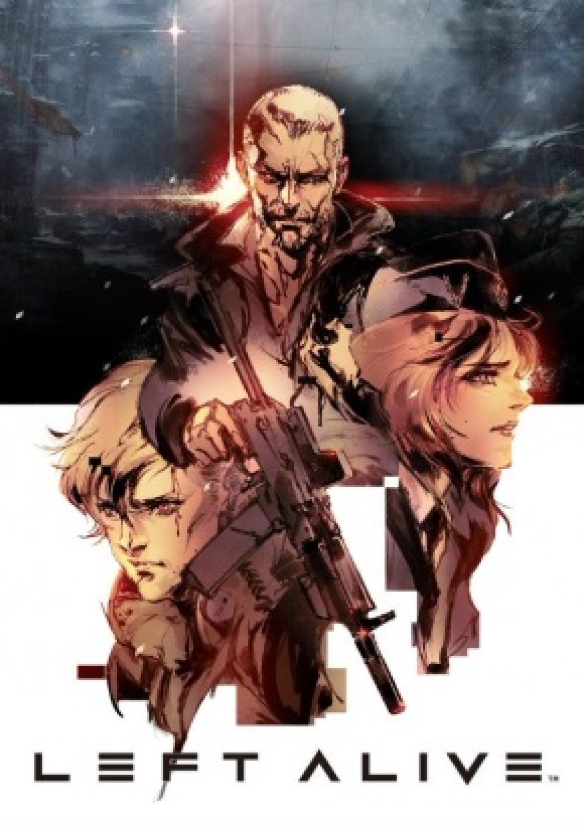 Left Alive: PC, PS4 - HobbyConsolas Juegos