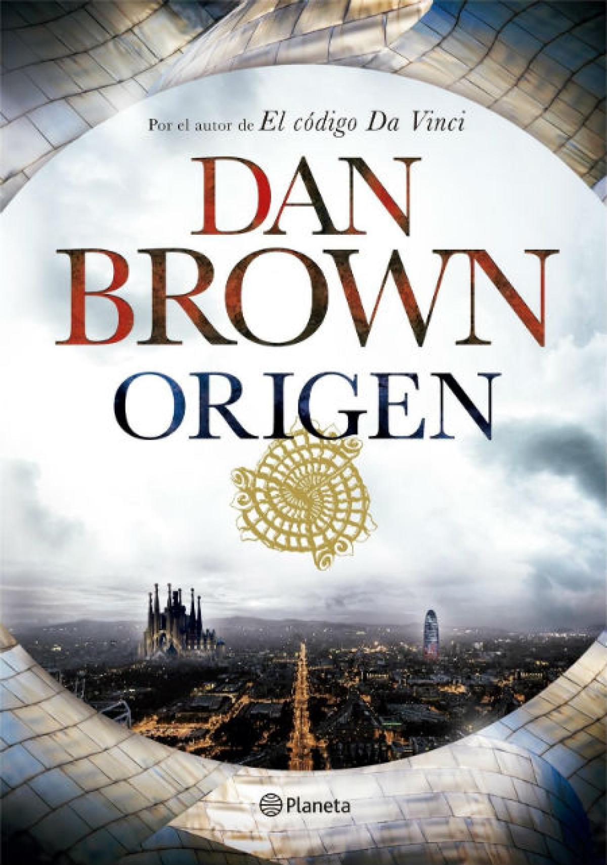 Llega Origen Las Películas Basadas En Las Novelas De Dan Brown Hobbyconsolas Entretenimiento