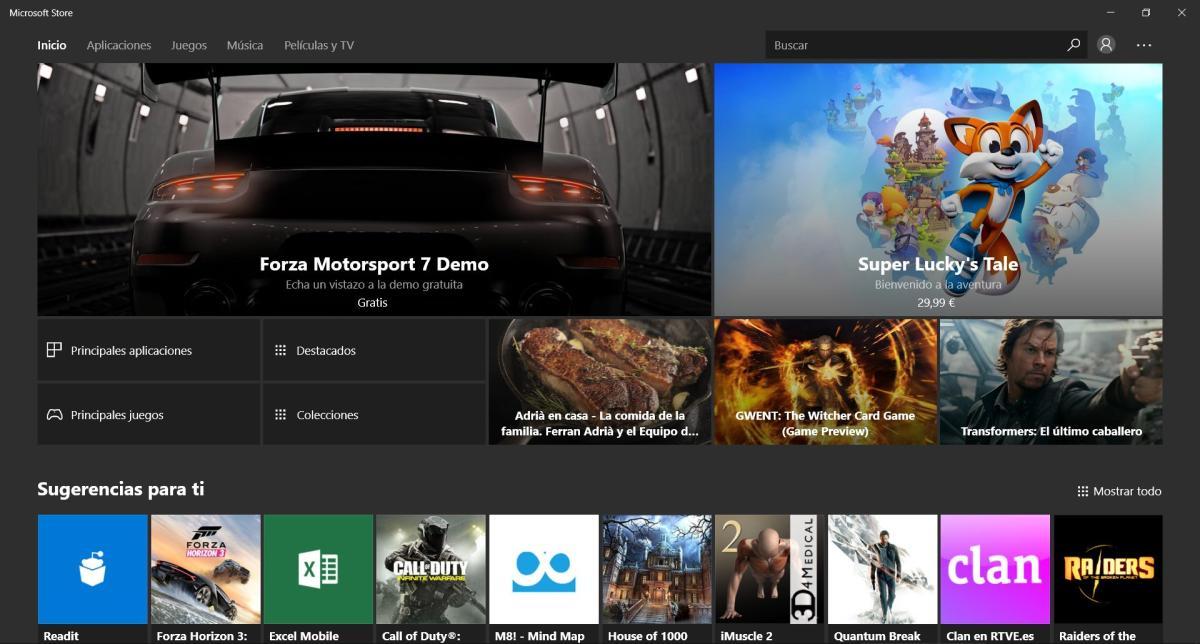 Cómo comprar y descargar juegos de PC en Microsoft Store - HobbyConsolas Juegos