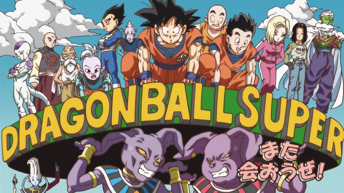 Dragon Ball Super - Las nuevas ilustraciones de Akira Toriyama y Toyotaro -  HobbyConsolas Entretenimiento