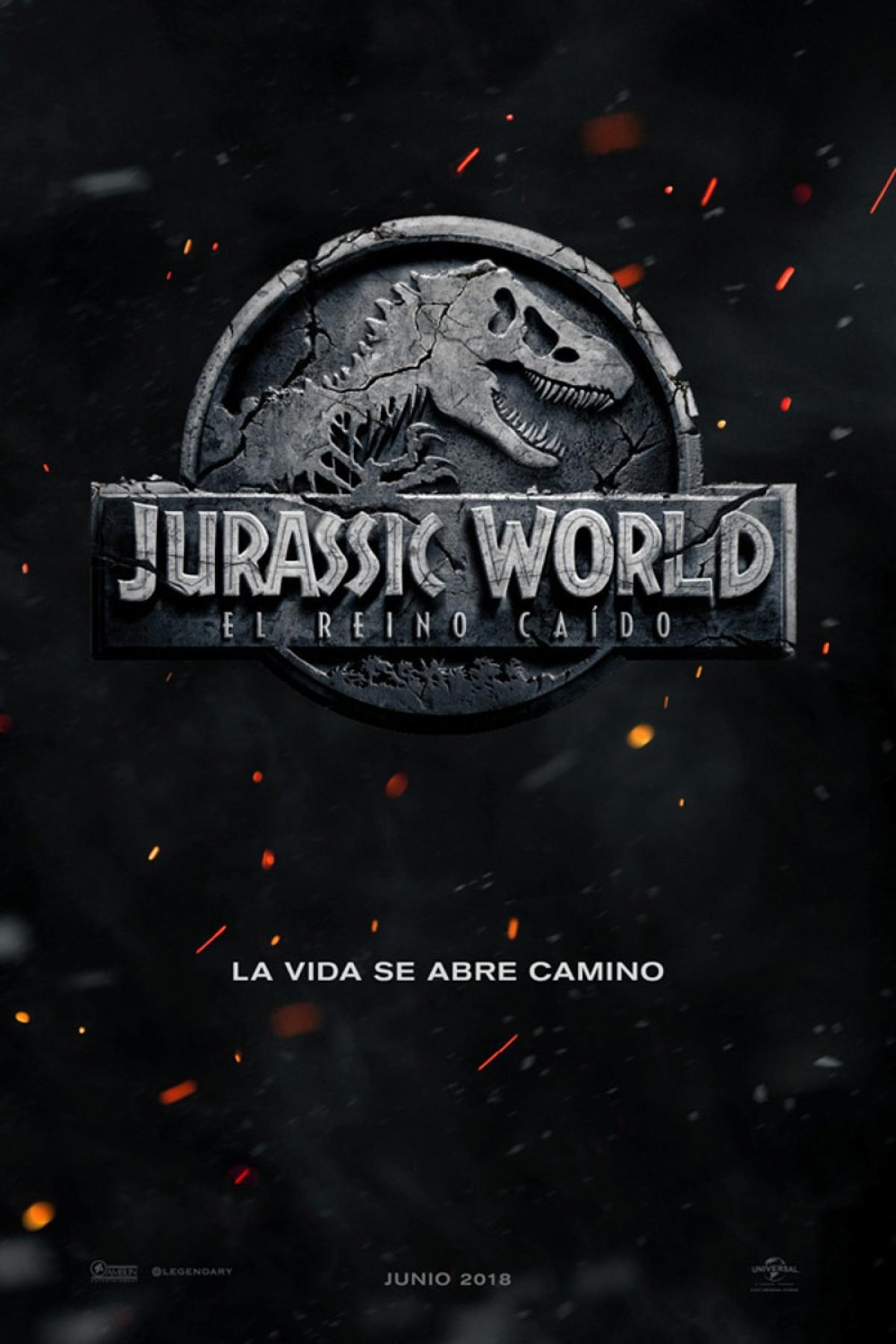Jurassic World El Reino Caído Críticas Noticias Novedades Y Opiniones Películas En Hobbyconsolas