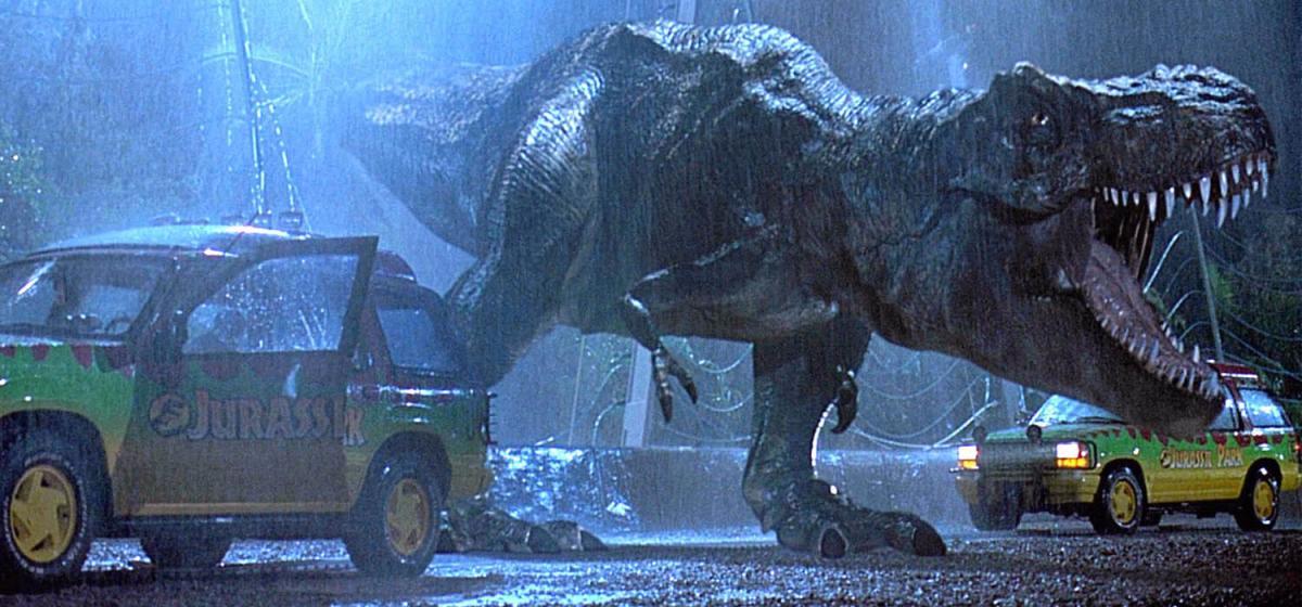 Jurassic Park - ¿Qué tal aguanta Parque Jurásico en 4K? - HobbyConsolas  Entretenimiento