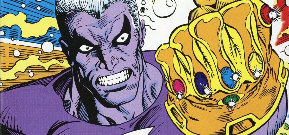 Las armas e instrumentos más poderosos de Marvel Comics