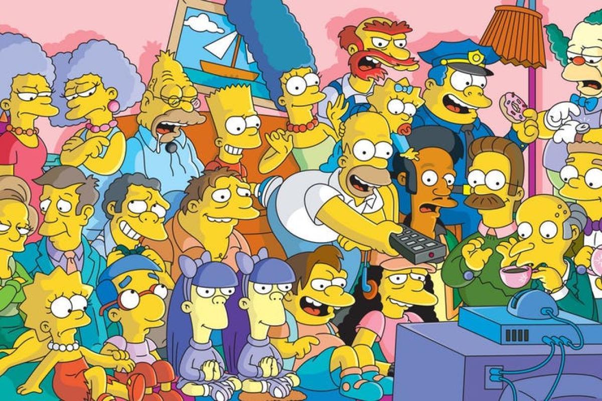 Los Simpson llegarán hasta las temporadas 31 y 32 - HobbyConsolas Entretenimiento