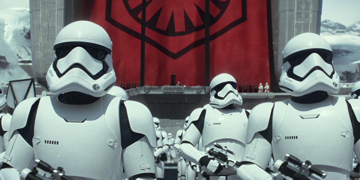 Star Wars 8 Rezension