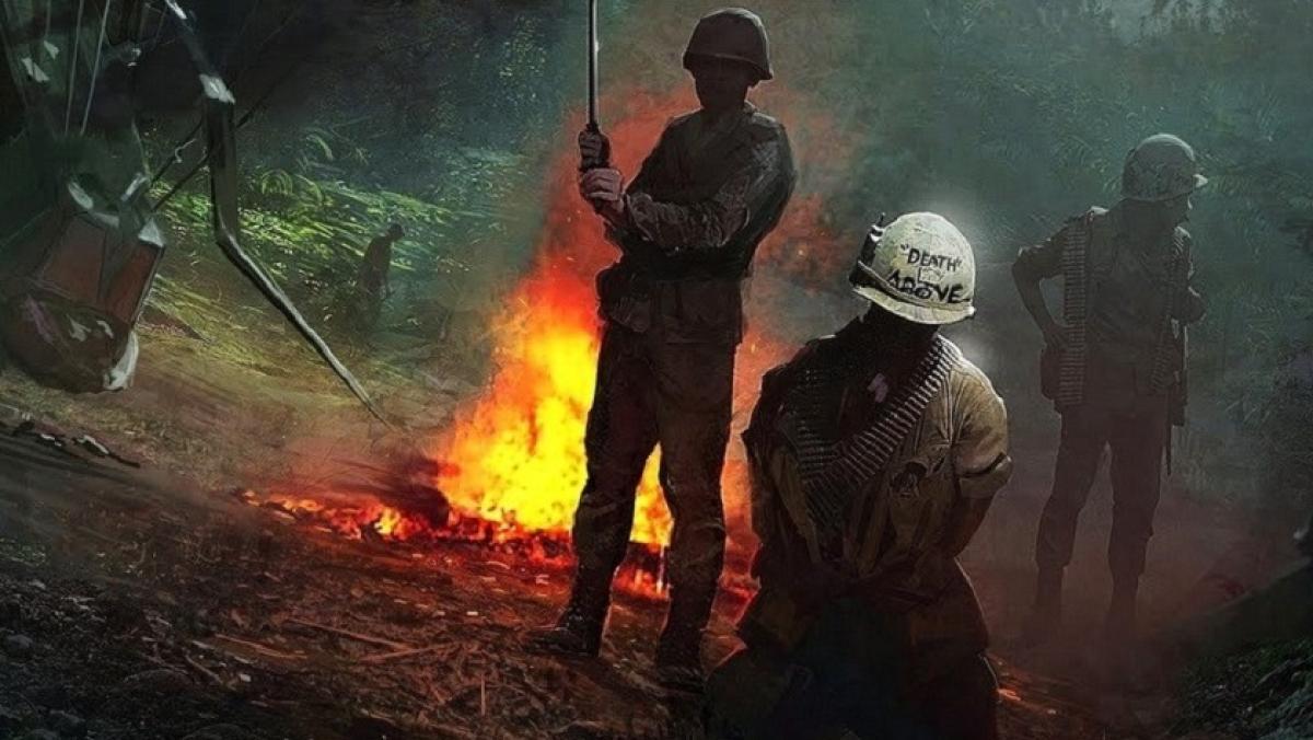 El rumoreado Call of Duty Vietnam traería de vuelta elementos clásicos para  el modo Zombies - HobbyConsolas Juegos