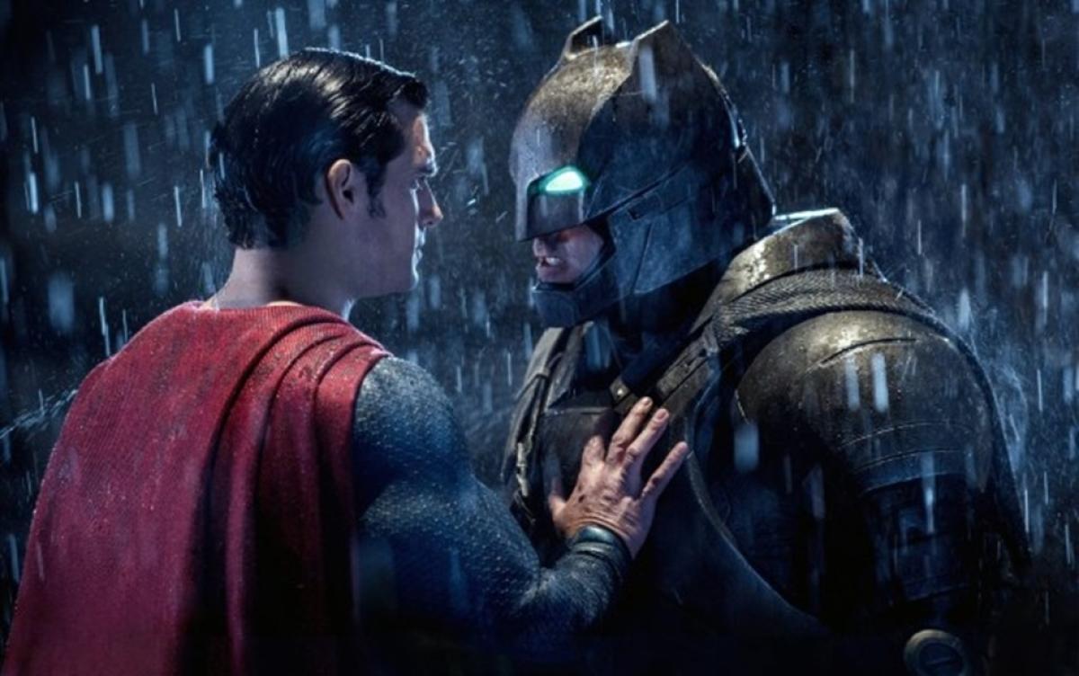 "Batman v Superman - Zack Snyder habla de la famosa ""escena de ..."
