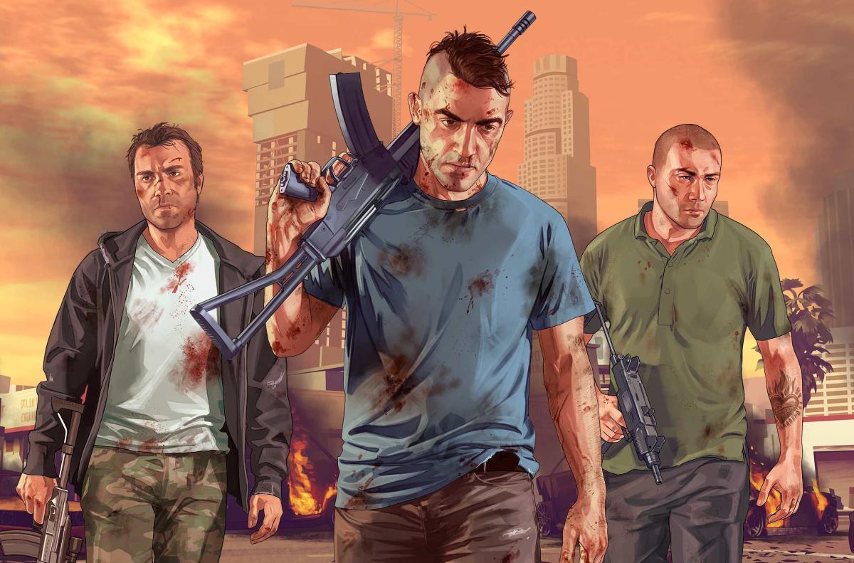 Guía Gta V Trucos Consejos Y Secretos Para Ps4 Xbox One Ps3 360 Y Pc 2020 Guías Y Trucos En Hobbyconsolas Juegos
