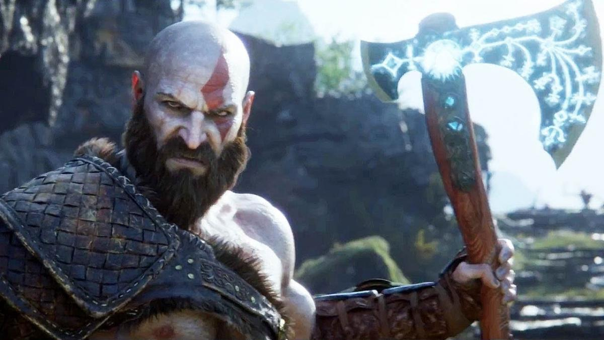 Rumores y todo lo que ya sabemos de God of War 2 - HobbyConsolas Juegos