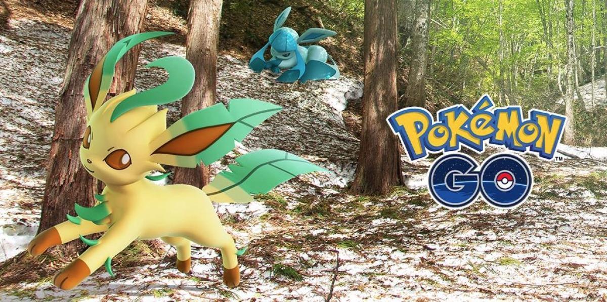 Pokémon Go Cómo Conseguir A Glaceon Y Leafeon Sin Cebos Guías Y Trucos En Hobbyconsolas Juegos