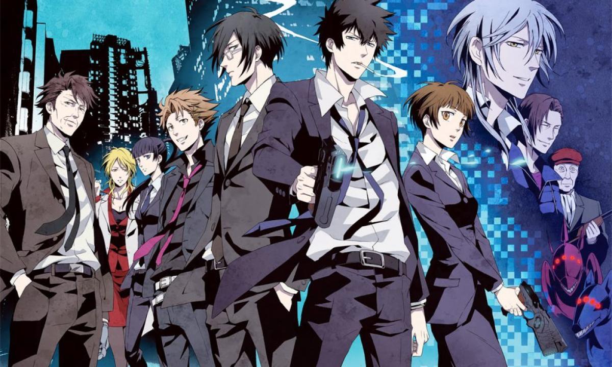 Las mejores series anime de acción de todos los tiempos - HobbyConsolas  Entretenimiento