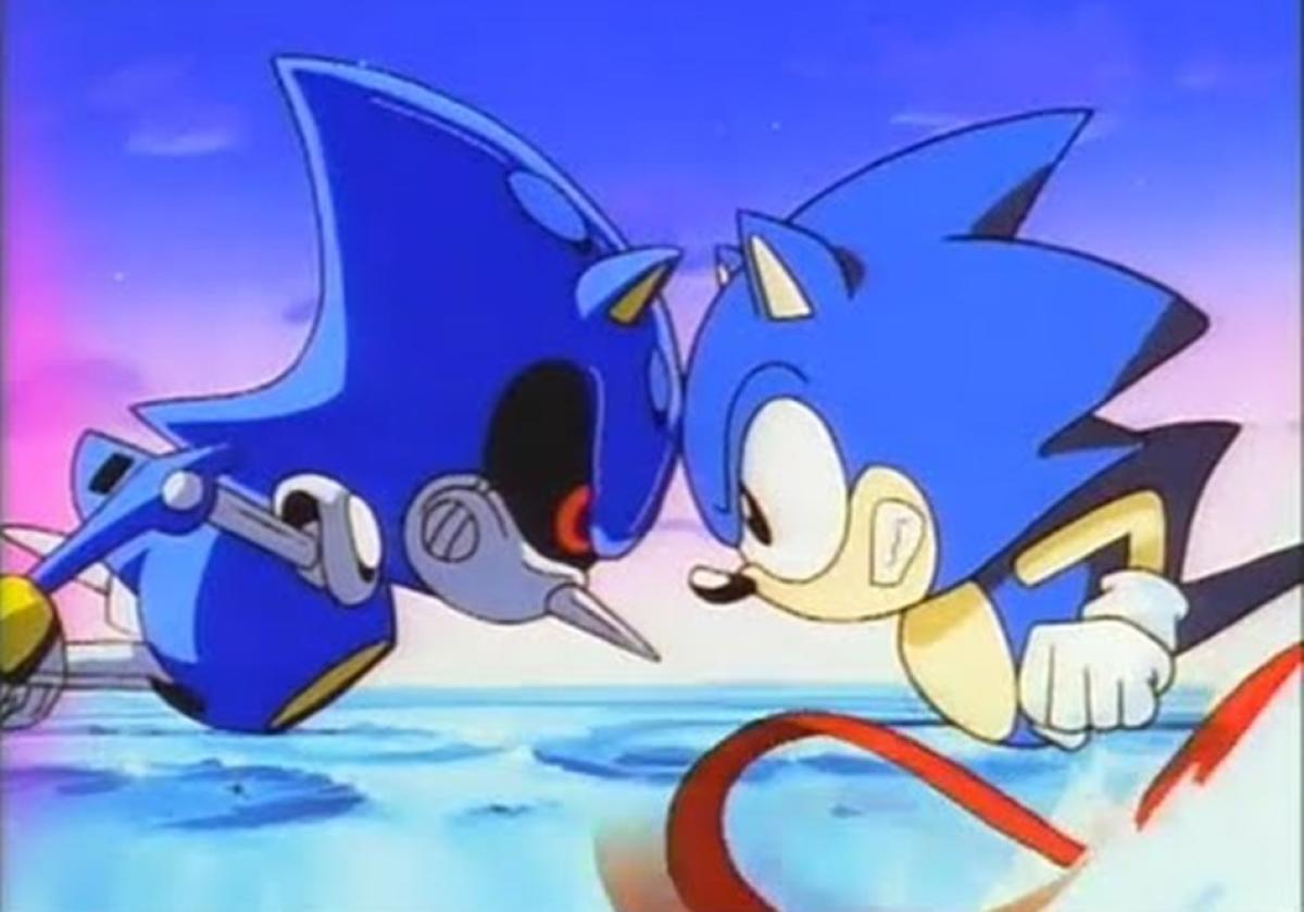 Las Apariciones De Sonic The Hedgehog En Cine Y Television Hobbyconsolas Entretenimiento