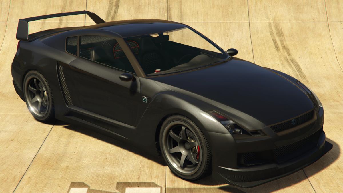 Los mejores coches baratos de GTA 5 Online - HobbyConsolas Juegos