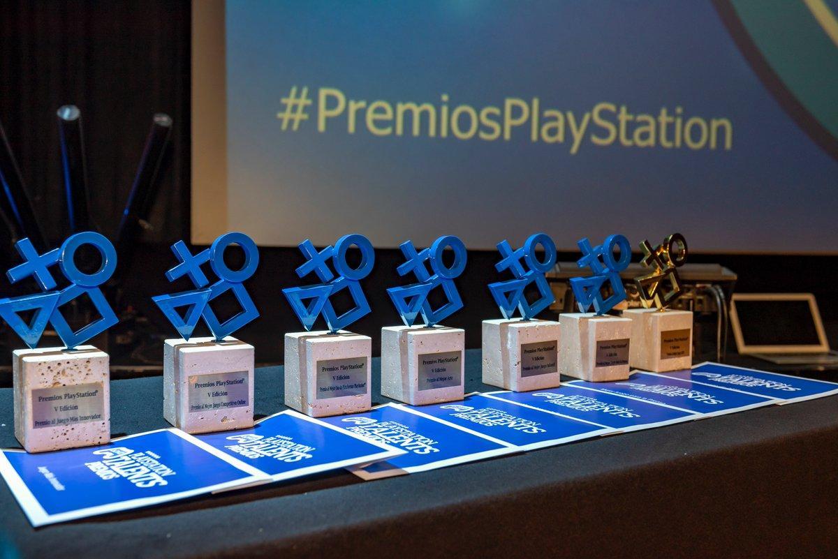 Abierta la convocatoria de la VI Edición de los Premios PlayStation -  HobbyConsolas Juegos