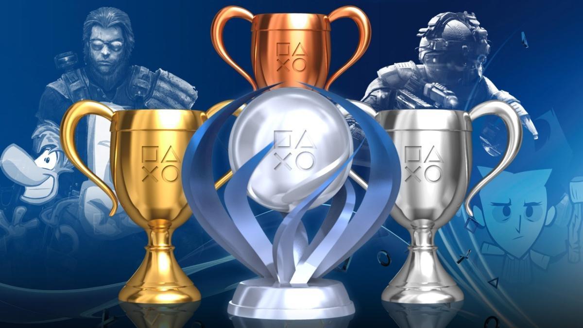 Los trofeos ocultos de PlayStation 4 siempre se han podido ver