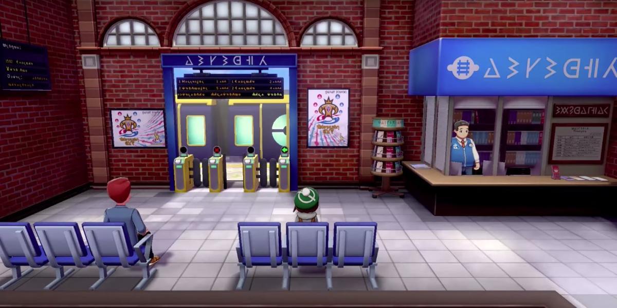 Pokemon Espada Y Escudo Solo Tendra Funcionalidades En Linea Via Nintendo Switch Online Hobbyconsolas Juegos
