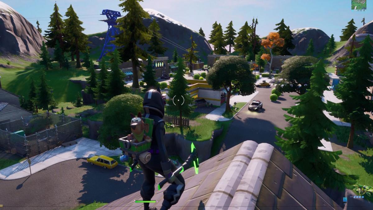 Los Mejores Lugares Para Aterrizar En Fortnite Capítulo 2 Sitios Con Mejor Loot Vehículos Y Más Guías Y Trucos En Hobbyconsolas Juegos