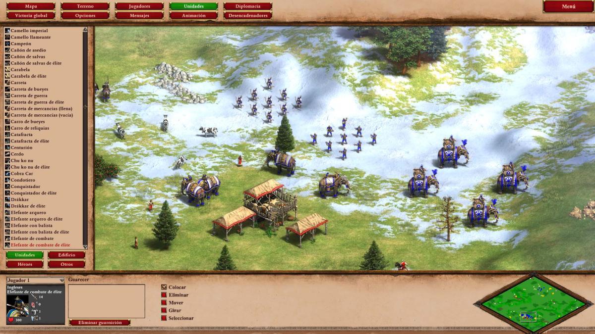 Análisis de Age of Empires 2 Definitive Edition, un clásico