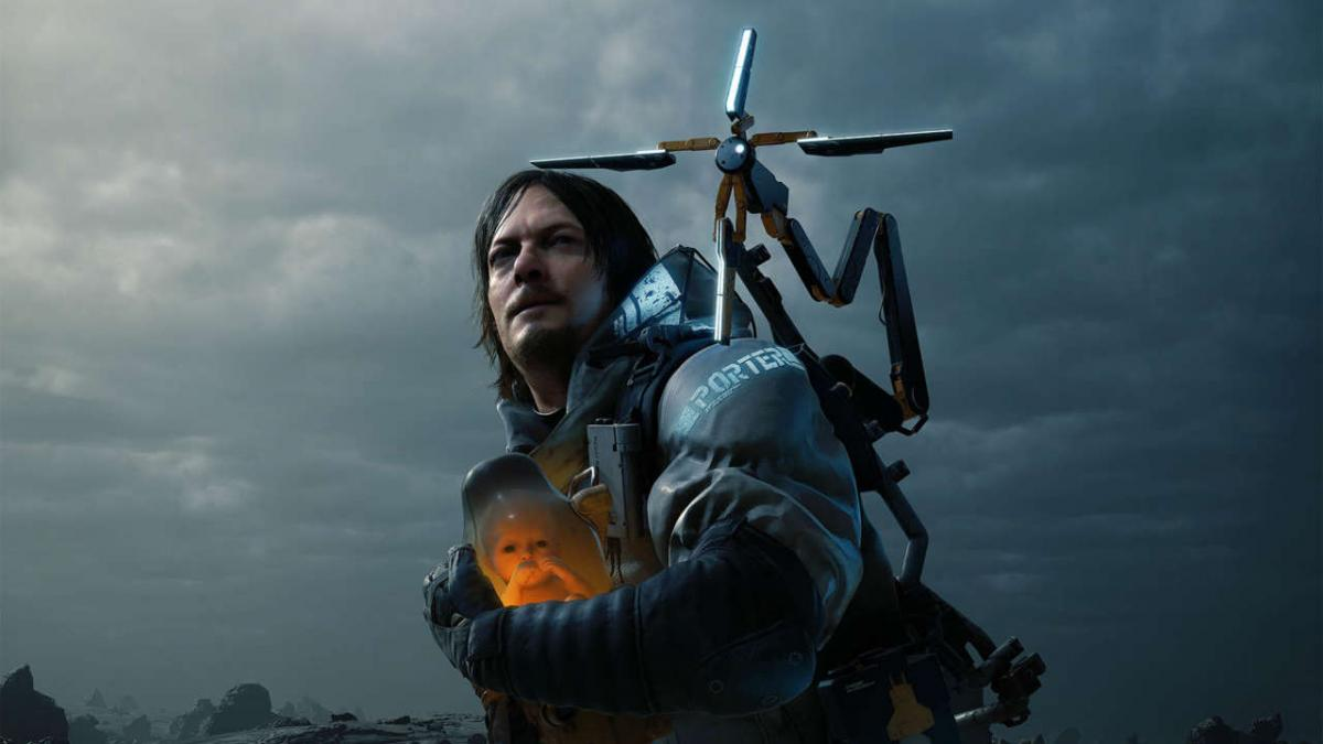 Guía y trucos de Death Stranding (PC, PS4)