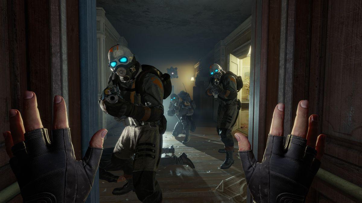 Se prevé que la nueva entrega llegue en algún momento en marzo, se podrá jugar Half-Life gratis en Steam hasta esta salida.